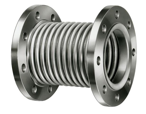 Metal Expansion Joints | Stainless Steel Expansion Joints